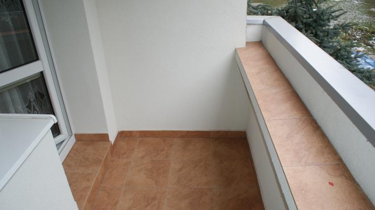 1-izbový s loggiou, ul.Veterná