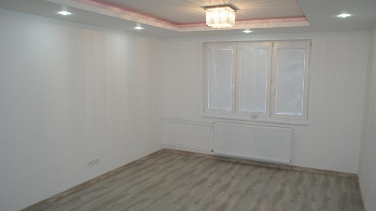 Novozrekonštruovaný 2-izbový byt, ul.Š.Moyzesa