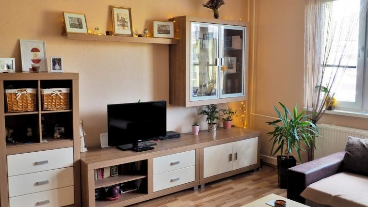 3 -izbový byt po kompletnej rekonštrukcii, ul.Liptovská