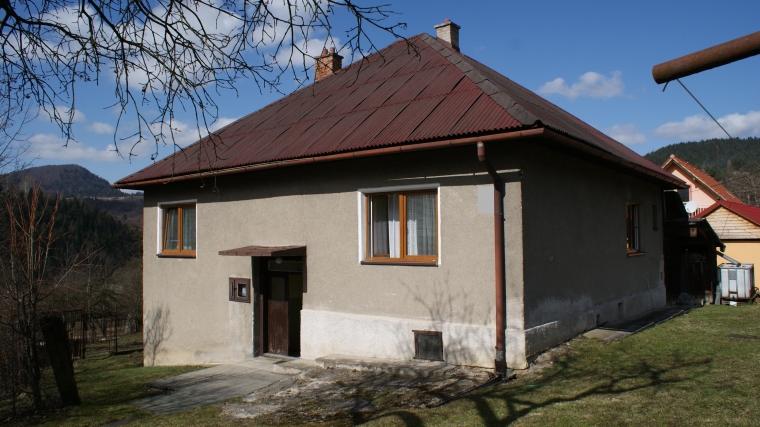 4ab94ded6 Rodinný dom v pokojnom prostredí, Ružomberok - Hrboltová