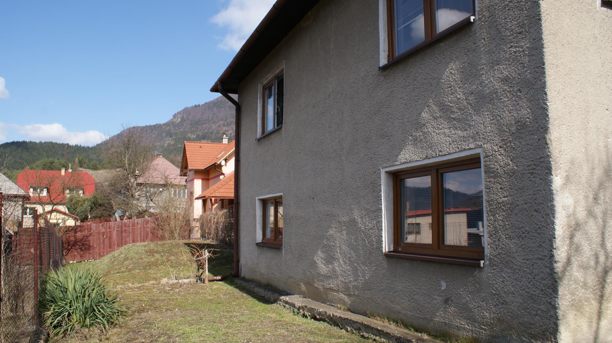 4a41d231a Rodinný dom v pokojnom prostredí, Ružomberok - Hrboltová - GARANT ...