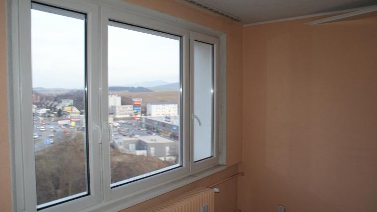 2-izbový byt po čiastočnej rekonštrukcii, ul.Poľná