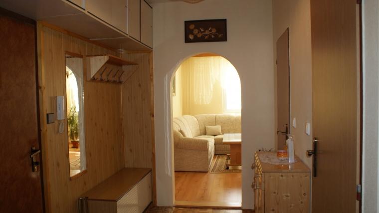 3 -izbový byt po čiastočnej rekonštrukcii, ul.Lesná