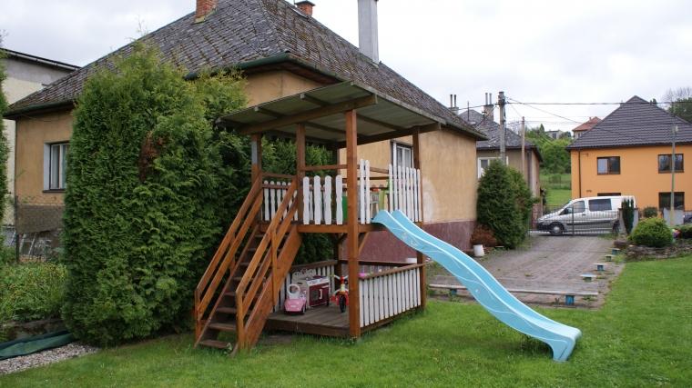 Predaj záhradného pozemku, Likavka