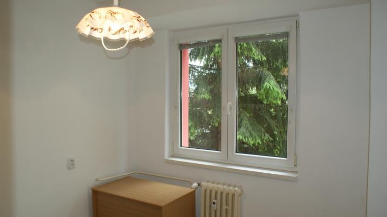 Zrekonštruovaný 2-izbový byt, ul.Žilinská cesta