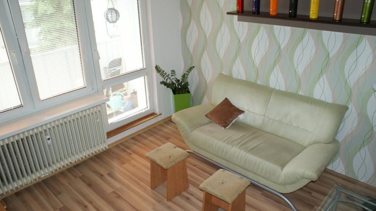 2-izbový byt po rekonštrukcii, ul.Poľná