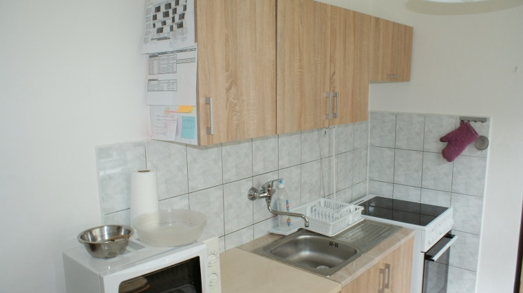 1-izbový byt po čiastočnej rekonštrukcii, ul.Š.Moyzesa