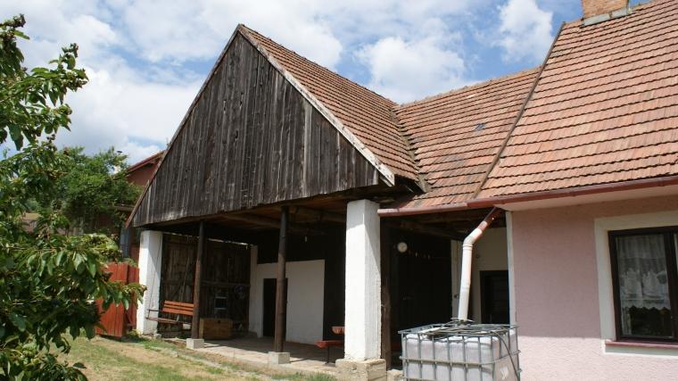 Rodinný dom s peknou záhradou, Liptovská Teplá - Madočany