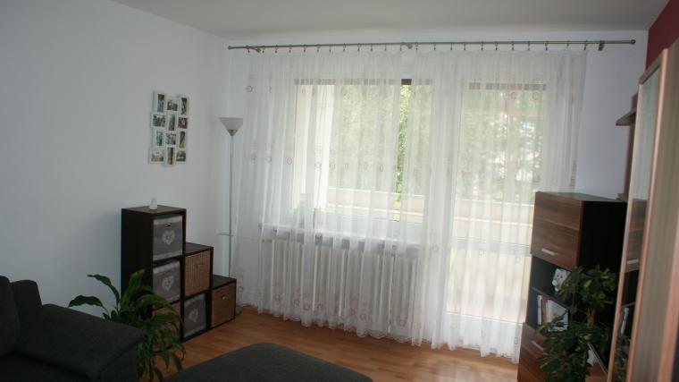 Zrekonštruovaný 3-izbový byt, ul.Veterná