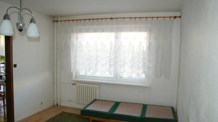 2-izbový byt v centre mesta - Námestie Slobody