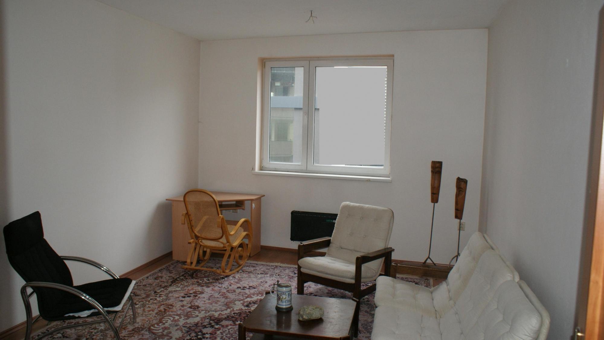 3-izbový byt v polyfunkčnej budove v centre pri pešej zóne, ul.Mostová