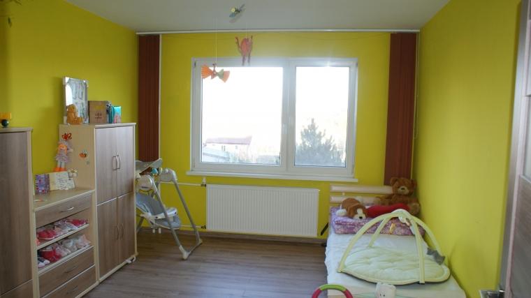 Priestranný 3-izbový byt po kompletnej rekonštrukcii, ul.I.Houdeka