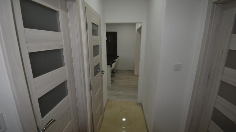 Nadštandardne zrekonštruovaný  3-izbový byt, ul.S.Viatora