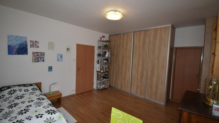 Nadštandardne priestranný 2-izbový byt v TOP lokalite, ul.Malé Tatry