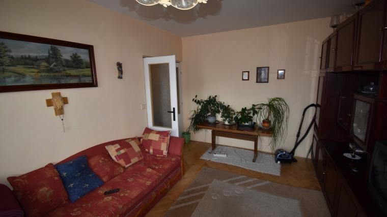 1-izbový byt s dvomi loggiami, ul.Za Dráhou
