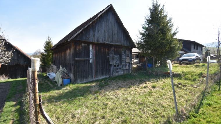 Rodinný dom so záhradou, Liptovská Štiavnica