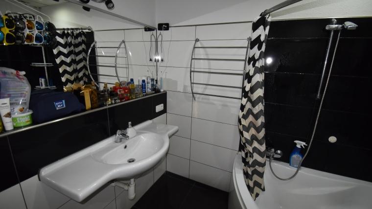 Zrekonštruovaný 2-izbový byt, ul.Veterná