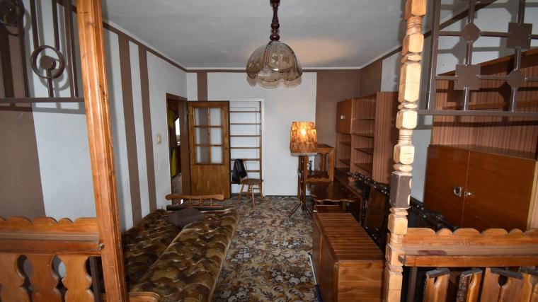 3-izbový byt s pekným výhľadom, ul.I.Houdeka