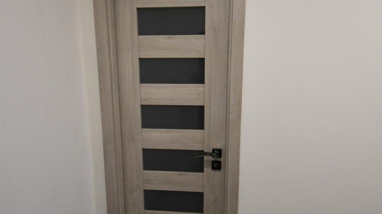 Novozrekonštruovaný 3-izbový byt s balkónom, ul.Š.Moyzesa