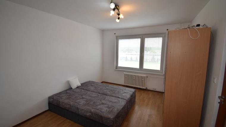 Zrekonštruovaný 1-izbový byt, ul.Bystrická cesta