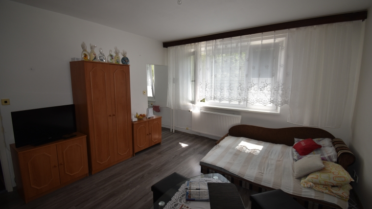 1-izbový byt po čiastočnej rekonštrukcii, ul.Veterná