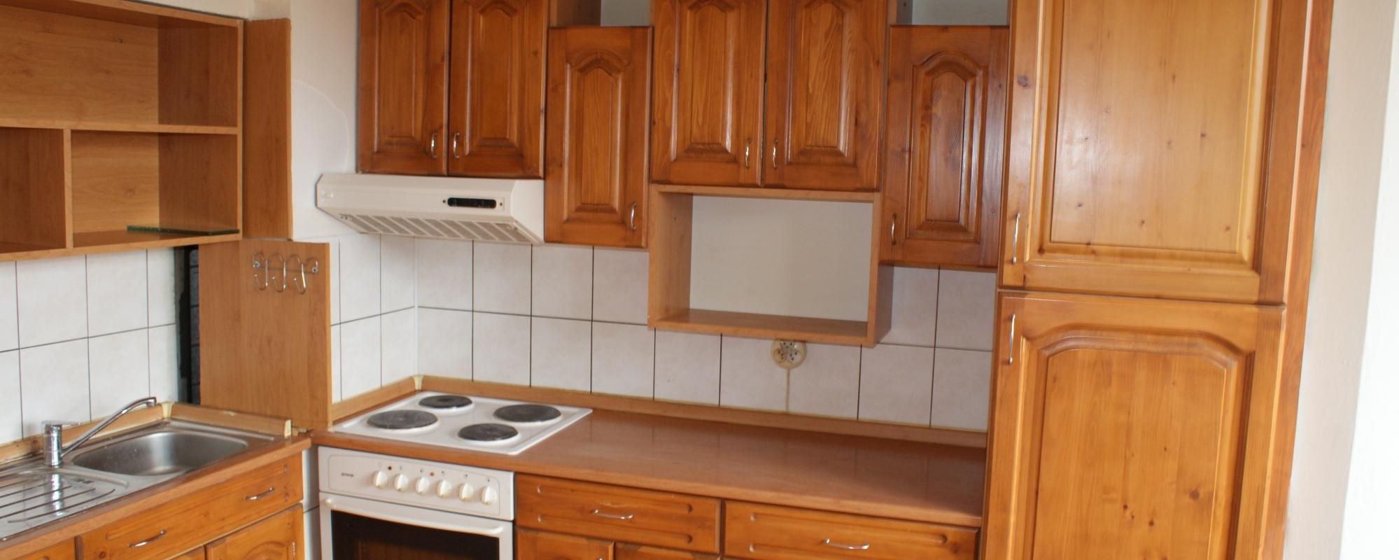 1-izbový byt s výhodnou polohou, ul.Poľná