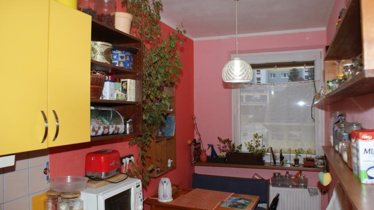 3-izbový byt po čiastočnej rekonštrukcii, ul.Liptovská