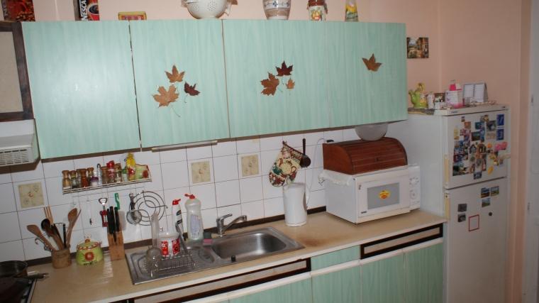 3-izbový byt po čiastočnej rekonštrukcii, ul.Lesná