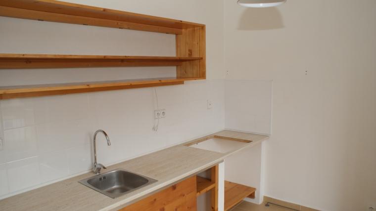 Zrekonštruovaný 2-izbový byt, ul.V.Šrobára