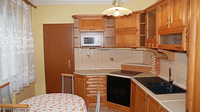 Zrekonštruovaný 3-izbový byt, Námestie Slobody