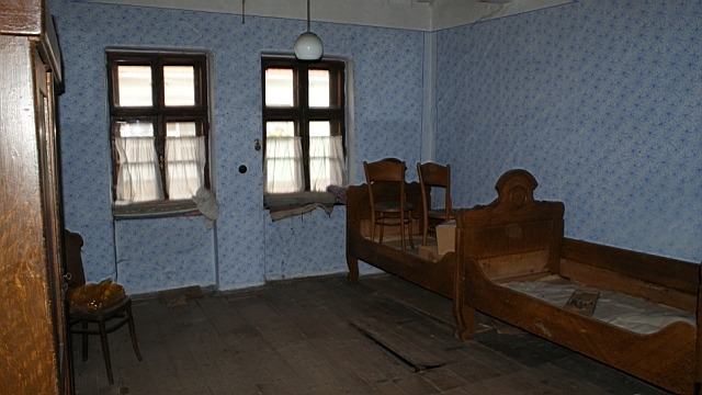 Rodinný dom, Ružomberok - Stará Černová