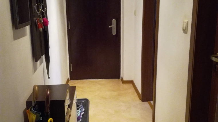 3 -izbový byt po kompletnej rekonštrukcii s garážou, Liptovská Osada