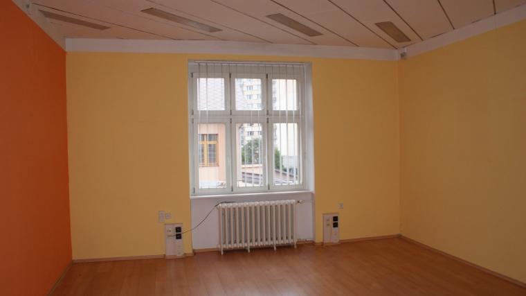 Kancelárske priestory na prenájom, ul.Dončova