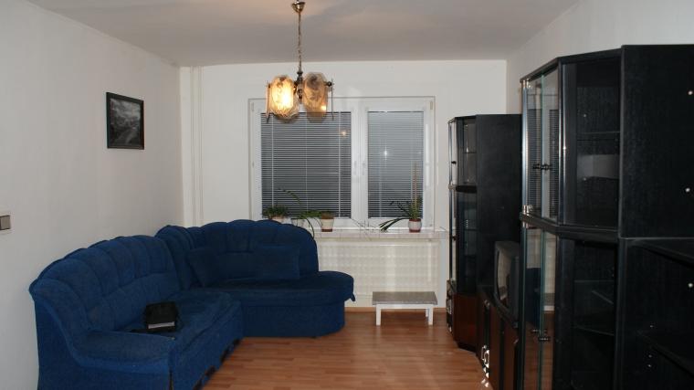 3-izbový byt po čiastočnej rekonštrukcii, ul.Smreková